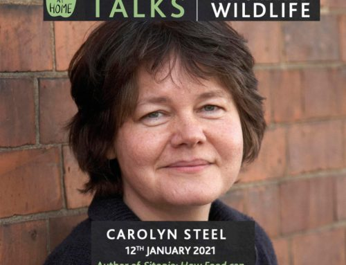 itopia: How Food Can Save the World – an online talk by Carolyn Steel